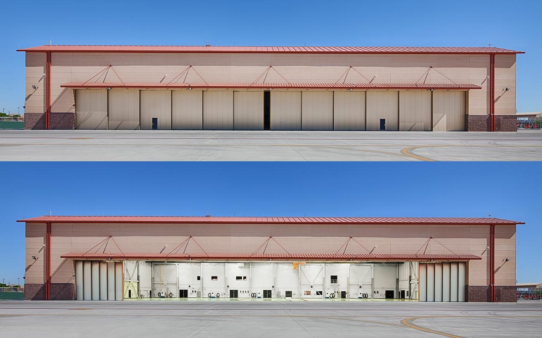 Yuma Hanger0